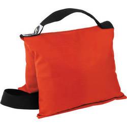 Impact Saddle Sandbag - 15 lb (Orange Cordura)