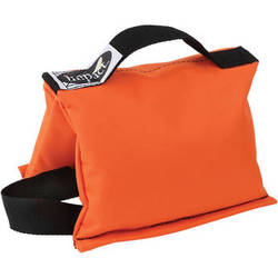 Impact Saddle Sandbag - 5 lb (Orange Cordura)
