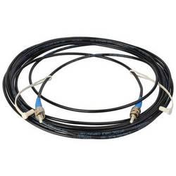 Camplex TAC1 Simplex Singlemode LC Fiber Optic Tactical Cable - 25' (7.6 m)