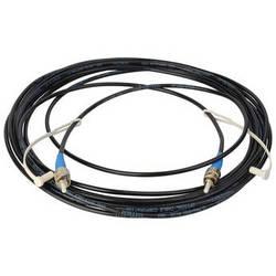 Camplex TAC1 Simplex Singlemode ST Fiber Optic Tactical Cable (25')