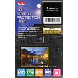 Kenko LCD Monitor Protection Film for the Panasonic Lumix LF1 Camera