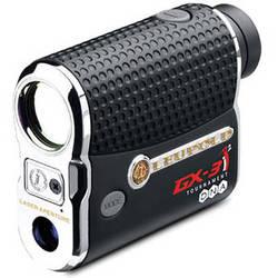 Leupold 6x22 GX-3i2 Laser Rangefinder
