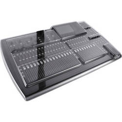 decksaver decksaver pro cover for behringer x32 dsp pc x32 b h. Black Bedroom Furniture Sets. Home Design Ideas