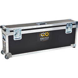 Kino Flo Shipping Case for Celeb 400 DMX LED Light with Yoke Assembly
