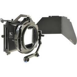 Chrosziel 840 Matte Box with 3 Filter Stages for 19mm Rods