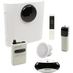 Azden IR-CSX IR Classroom System with Remote Transmitter Volume Control