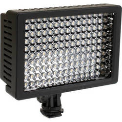 Sunpak LED-160 Video Light