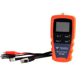 Greenlee NC-100 NETcat Micro Wiring Tester