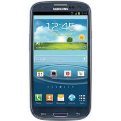 Samsung Galaxy S III 16GB AT&T Branded Smartphone (Unlocked, Blue)