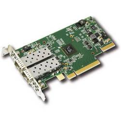 Solarflare Flareon Ultra SFN7122F Dual Port 10 GbE PCIe 3.0 Server I/O Adapter