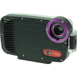 I-Torch iPix A4 Underwater Housing for iPhone 4 or 4s (Black)