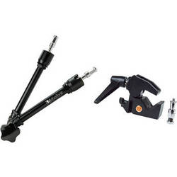 Tether Tools Rock Solid Master Articulating Arm and Clamp Kit