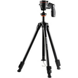 Vanguard ESPOD CA 233AGH Aluminum-Alloy Tripod Kit with GH-30 Pistol Grip Ball Head