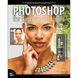 New Riders Book: Photoshop for Lightroom Users