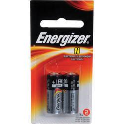 Energizer E90/N 1.5V Alkaline Battery (2 Pack)