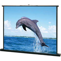"Mustang SC-P40D43 Portable Screen (33 x 26"")"