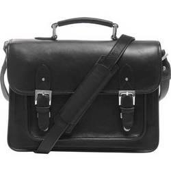 ONA The Brooklyn Shoulder Bag (Black)
