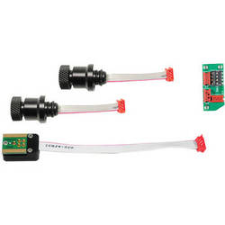 Aquatica Dual Nikonos Strobe Connector Assembly for Select Aquatica Housings for Canon Cameras