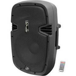 "Pyle Pro Bluetooth 1,200W 12"" PA Speaker System"