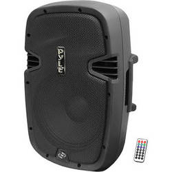 "Pyle Pro PPHP1547UIB 15"" 1400W Bluetooth PA Speaker System"