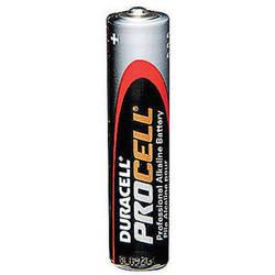 Duracell Procell AAA Alkaline Batteries Kit (24)