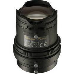 Panasonic CS-Mount 5-50mm f/1.4-360 DC Auto Iris Lens with Manual Focus and Zoom