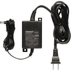 Shure PS23US Power Supply