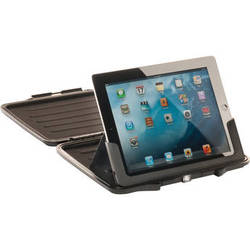 Pelican ProGear i1065 HardBack Case (with iPad insert) for iPad 2nd, 3rd, 4th Gen (Black)