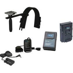 Switronix Shoulder Mount XP-DSLR Kit for Canon DSLRs