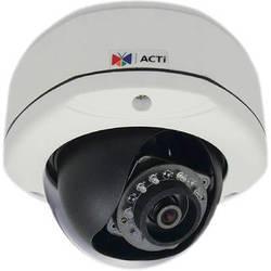 ACTi 1.3MP Outdoor Dome Camera