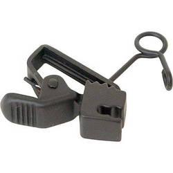 Sanken Horizontal Microphone Clip 10-Pack (Gray)