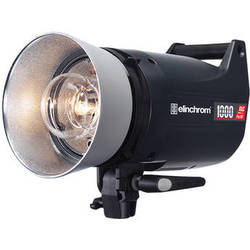 Elinchrom ELC Pro HD 1000 Flash Head
