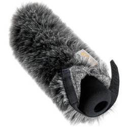 Auray WSR-2216 Stuffed Rabbit Windscreen for Shotgun Microphones - (16cm)