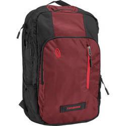 Timbuk2 Uptown Laptop TSA-Friendly Backpack (Red)