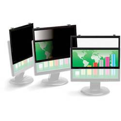 "3M PF320W Framed Lightweight Widescreen Desktop Privacy Filter (Black, 20.0 to 20.1"")"