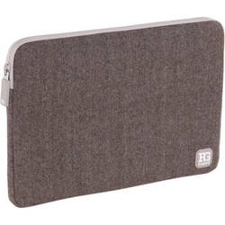 "Ruggard Herringbone Sleeve for 10"" Tablet or iPad"