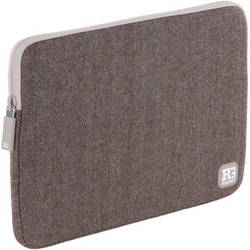 "Ruggard Herringbone Sleeve for 13"" Laptop or 12.9"" iPad Pro"