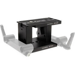 Cavision Dual Riser Quick Release Support for 15/100mm