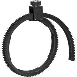 """ikan 2.5-4.25"""" Diameter Adjustable Lens Zip Gears (3 Pack)"""