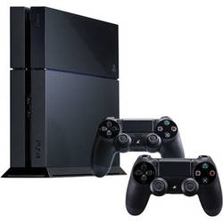 Sony Playstation 4 Gaming Console Kit with an Extra DualShock 4 Wireless Controller