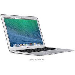 """Apple 13.3"""" MacBook Air Notebook Computer (French Keyboard)"""