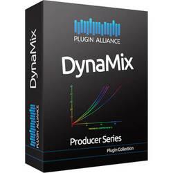 Plugin Alliance DynaMix - Compressor and Limiter Plug-In Bundle (Download)
