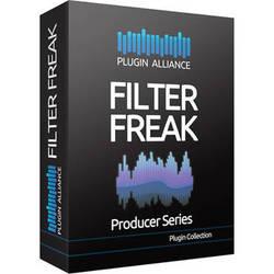 Plugin Alliance EQ Freak - EQ and Filter Plug-Ins Bundle (Download)