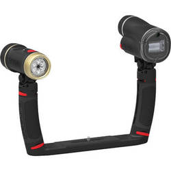 SeaLife Sea Dragon 2000 Duo LED and Flash Underwater Lighting Set
