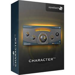 Noveltech Character - Audio Enhancer Plug-In (Download)