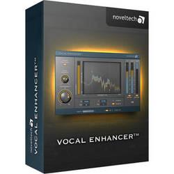 Noveltech Vocal Enhancer - Adaptive Processing Plug-In (Download)