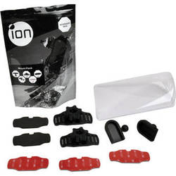 ION Mount Pack for AIR PRO Action Cameras