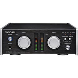Tascam UH-7000 USB Interface and Standalone Mic Preamp