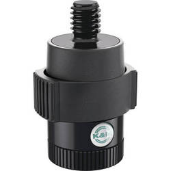 K&M Quick Release Adapter for Microphones