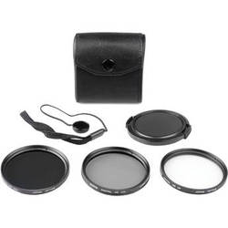 Bower 58mm Digital Filter Kit